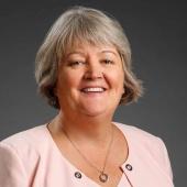 Patricia J. F. Warsaba, QC